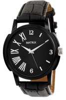 Matrix WCH-142 Analog Watch  - For Men