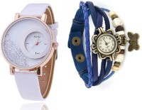 MXRE Analog Watch  - For Women