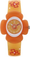 Zoop NEC4008PP02  Analog Watch For Girls