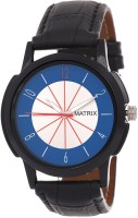 Matrix WCH-143-BL Analog Watch  - For Men