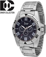 Dinor ck-8010 Tagged Analog Watch  - For Men