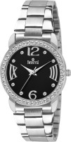 Swisstyle SS-LR098-BLK-CH  Analog Watch For Girls