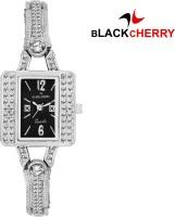 Black Cherry 936  Analog Watch For Girls