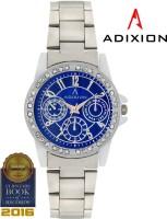 ADIXION 9401SM04  Analog Watch For Girls
