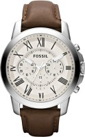 Fossil FS4735 GRANT Analog Watch For Men