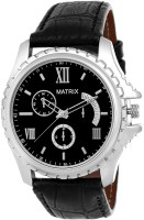 Matrix WCH-144 Analog Watch  - For Men