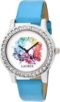 Laurex LX-141  Analog Watch For Girls