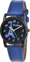 Evelyn EVE-497  Analog Watch For Girls