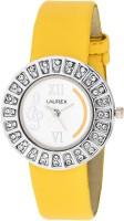 Laurex LX-155  Analog Watch For Girls