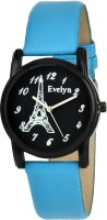 Evelyn EVE-500  Analog Watch For Girls