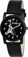 Evelyn EVE-496  Digital Watch For Girls