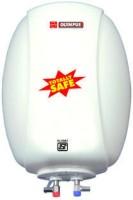 View Olympus 10 L Storage Water Geyser(White, Superb) Home Appliances Price Online(Olympus)