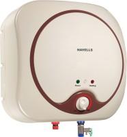 HAVELLS 15 L Storage Water Geyser (Quatro, Brown)