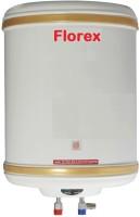 View Florex 15 L Electric Water Geyser(White, F-15) Home Appliances Price Online(Florex)