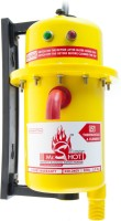 View Mr.Shot 1 L Instant Water Geyser(Yellow, Essential) Home Appliances Price Online(Mr.Shot)