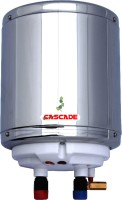 View Cascade 3 L Instant Water Geyser(Silver, Shower C 3KW) Home Appliances Price Online(Cascade)