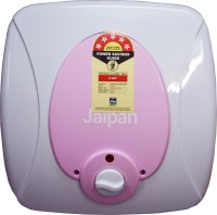 View Jaipan 6 L Storage Water Geyser(White, JSWG6) Home Appliances Price Online(Jaipan)