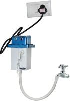 View Genius 1 L Instant Water Geyser(White, GSW2010) Home Appliances Price Online(Genius)