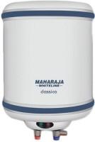 View Maharaja 15 L Storage Water Geyser(White, Classico) Home Appliances Price Online(Maharaja)