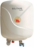 View Marc 6 L Storage Water Geyser(White, Solitare 6ltr) Home Appliances Price Online(Marc)