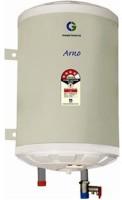 CROMPTON 15 L Storage Water Geyser (arno, White)