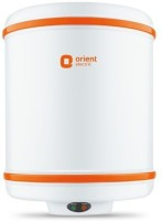 View Orient 25 L Storage Water Geyser(White, WS2502M) Home Appliances Price Online(Orient Electric)