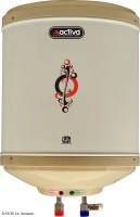 View ACTIVA 10 L Instant Water Geyser(Ivory, Amazon) Home Appliances Price Online(ACTIVA)