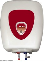ACTIVA 10 L Storage Water Geyser (Executive, Ivory, Maroon)