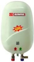 View Olympus 6 L Storage Water Geyser(White, Superb) Home Appliances Price Online(Olympus)