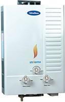 View Khaitan 6 L Gas Water Geyser(White, Inferno) Home Appliances Price Online(Khaitan)