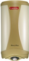 Racold 25 L Storage Water Geyser (Altro 2 Plus, Ivory)