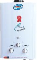 View POWERJET 6 L Gas Water Geyser(White, UBZ) Home Appliances Price Online(POWERJET)