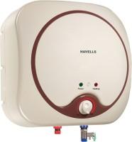 HAVELLS 6 L Storage Water Geyser (Quatro_6L, Ivory, Brown)