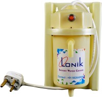 View Lonik 70 L Instant Water Geyser(Ivory, LTPL-9050) Home Appliances Price Online(Lonik)