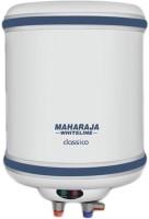 MAHARAJA WHITELINE 25 L Storage Water Geyser (Classico, White)