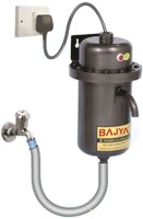 View Bajya 1 L Instant Water Geyser(Black, Bio) Home Appliances Price Online(Bajya)