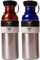 Seattle Sports 800 ml Water Purifier Bottle(Multicolor)