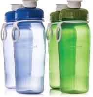 Rubbermaid 591 ml Water Purifier Bottle(Multicolor)