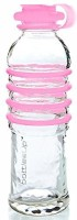 Bottles-Up 473 ml Water Purifier Bottle(Pink)