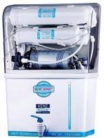 Kent Super Plus 8 L RO + UF Water Purifier(White)