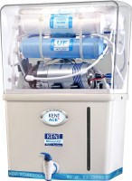 Kent Ace+ 7 L RO + UF Water Purifier(White, Blue)