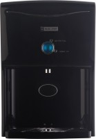 View Blue Star Prisma RO+UV 4.2 L RO + UV Water Purifier(Black) Home Appliances Price Online(Blue Star)