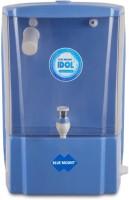 View Blue Mount Idol Plus UF 9 L UF Water Purifier(Blue) Home Appliances Price Online(Blue Mount)