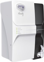 Pureit Marvella 4 L UV Water Purifier(White & Black)