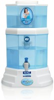 Kent Gold 20 L UF Water Purifier(White & Blue)
