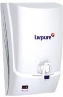 View Livpure GILTZ 7 L UV Water Purifier(White) Home Appliances Price Online(Livpure)