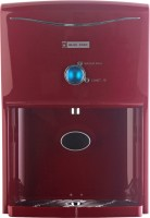 View Blue Star Prisma RO+UV 4.2 L RO + UV Water Purifier(Maroon) Home Appliances Price Online(Blue Star)
