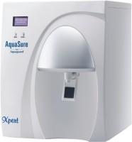 Eureka Forbes Aquasure Xpert 8 L RO + UV +UF Water Purifier(White)