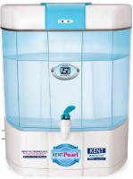 Kent pearl 8 L RO + UV +UF Water Purifier(blue and white)