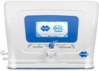 View Blue Mount BM21 IDOL UV UF Water Purifier(White, Blue) Home Appliances Price Online(Blue Mount)